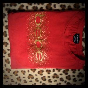 BEBE t-shirt